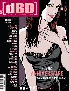 dBD #19 (Décembre 2007 - Janvier 2008)