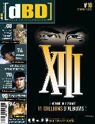 dBD #18 (Novembre 2007)
