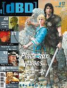 dBD #17 (Octobre 2007)