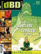 dBD #15 (Juillet-Août 2007)