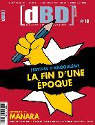 dBD #10 (Février 2007)