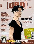 dBD #6 (Octobre 2006)