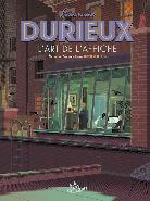 Les Arts dessinés HS 2b Cartonné - Laurent Durieux